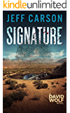 Signature (David Wolf Book 9) (English Edition)