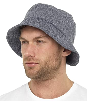 1a05b8c3f7c676 Tom Franks Mens Towelling Bucket Hat: Amazon.co.uk: Clothing