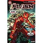 The Flash 2021 Annual (2021) #1 (The Flash (2016-))