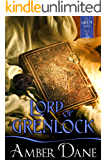 Lord of Grenlock (The Gren Series Book 2)