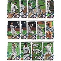 $24 » New York Yankees/Complete 2021 Topps Baseball Team Set (Series 1) with (14) Cards. ***PLUS (10) Bonus Yankees Cards 2020…