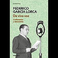 De viva voz: Conferencias y alocuciones (Spanish Edition)