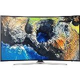 Samsung MU6279 163 cm (65 Zoll) Curved Fernseher (Ultra HD, HDR, Triple Tuner, Smart TV)
