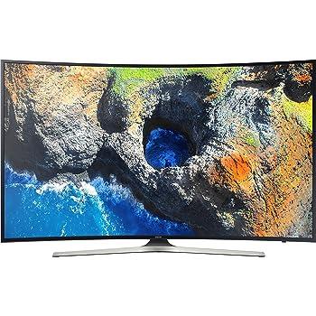 Auf der Suche nach einem guten Curved TV werden Sie bei dem Hersteller Samsung fündig.