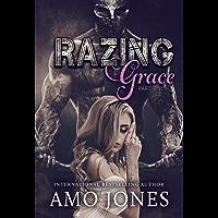 Razing Grace: Part 1 (English Edition)