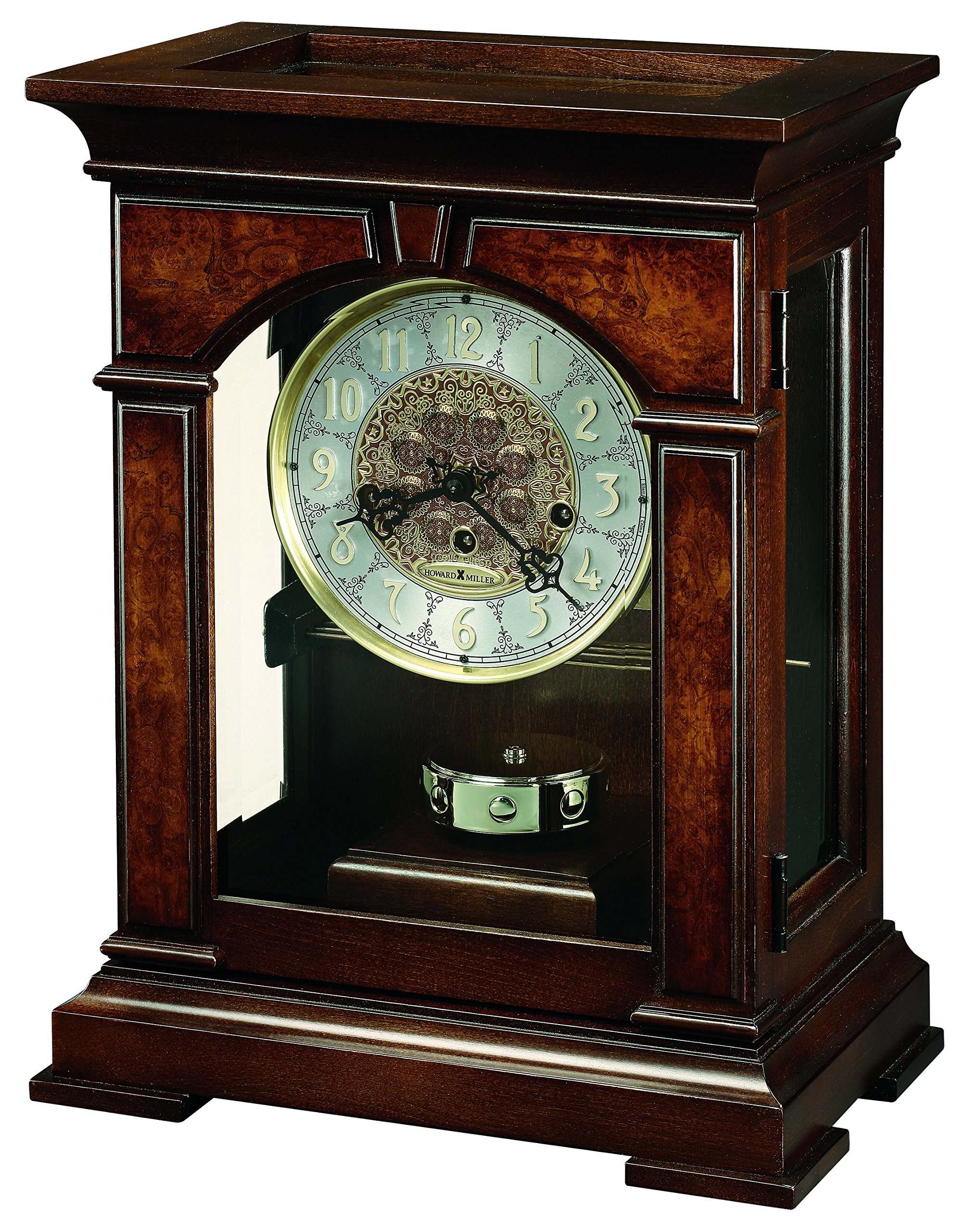 Howard Miller Emporia Clock