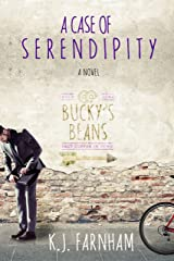 A Case of Serendipity Kindle Edition