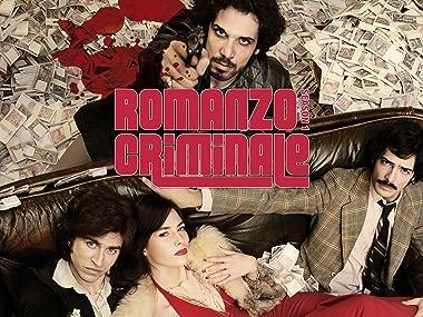 """""""Romanzo"""