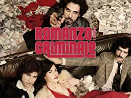 Amazon com: Watch Romanzo Criminale | Prime Video