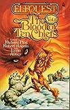The Blood of Ten Chiefs: 001 (Elfquest)