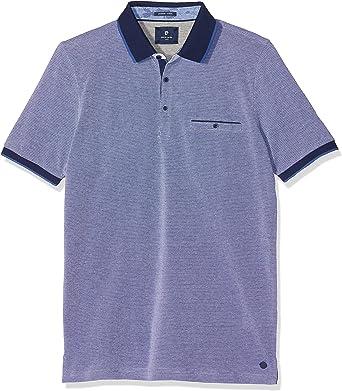 Pierre Cardin Poloshirt Premium Cotton Pique Tricolor Airtouch Polo para Hombre: Amazon.es: Ropa y accesorios