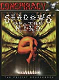 Conspiracy X: Shadows of the Mind