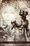 Reaper's Claim Volume 2: A Satan's Son MC Romance Series (Satan's Sons MC)