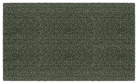 Grassworx Clean Machine Flair Doormat, 36u0026quot; X 60u0026quot;, Evergreen  (10372035)
