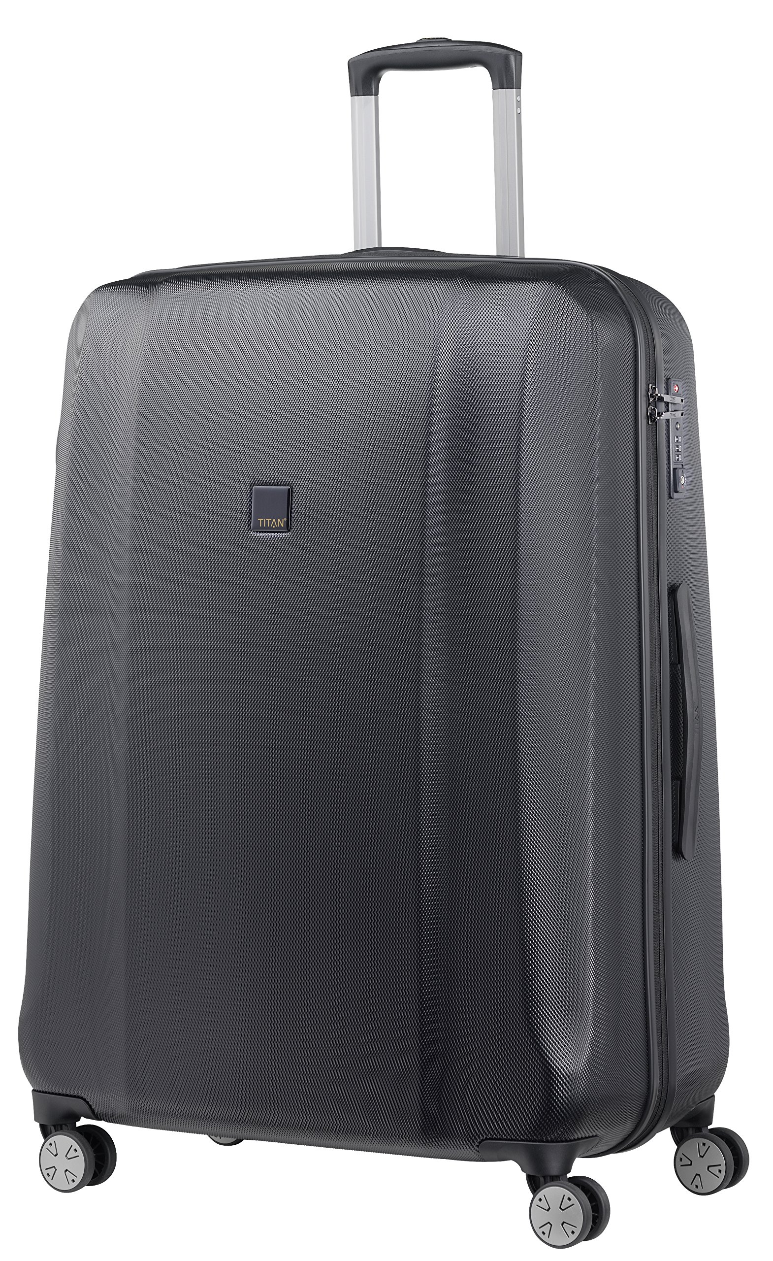 TITAN Luggage XENON Hardshell Suitcase 3 Piece Set (Multi)