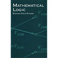 Mathematical Logic (Dover Books on Mathematics) (English Edition)