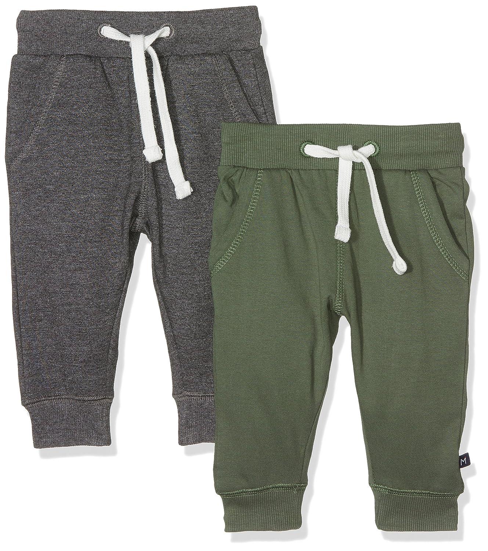 Magic Kids Boy's Trousers, Pack of 2 Magic Kids Boy's Trousers Brands 4 Kids A/S 4130