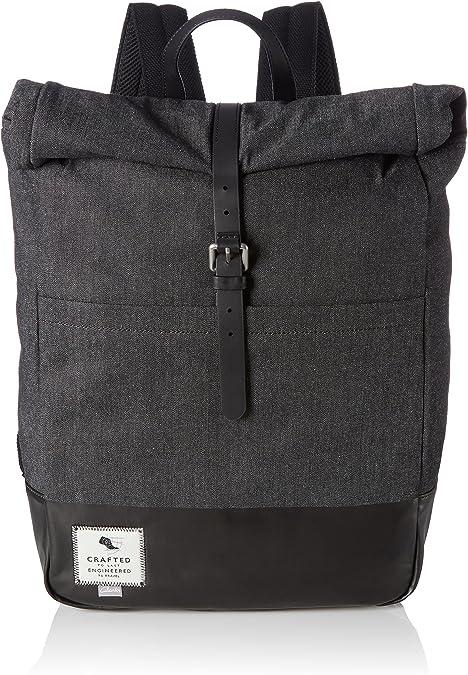 Clarks Unisex Adults The Millbank Handbag Black