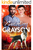 Guarding Grayson (Shepherd Brothers Book 2)