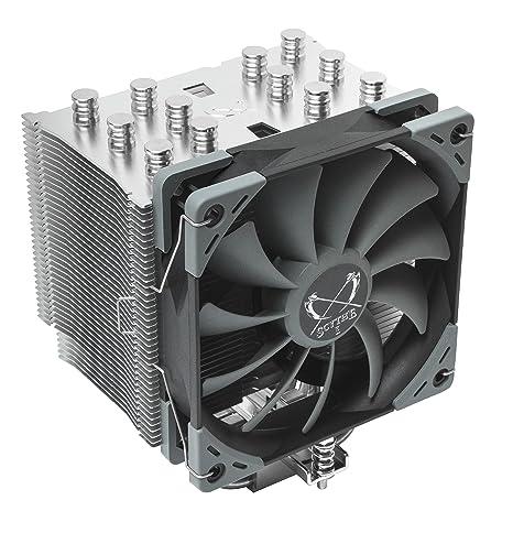 Scythe Mugen 5 Rev B 120mm CPU Cooler with AM4 Support