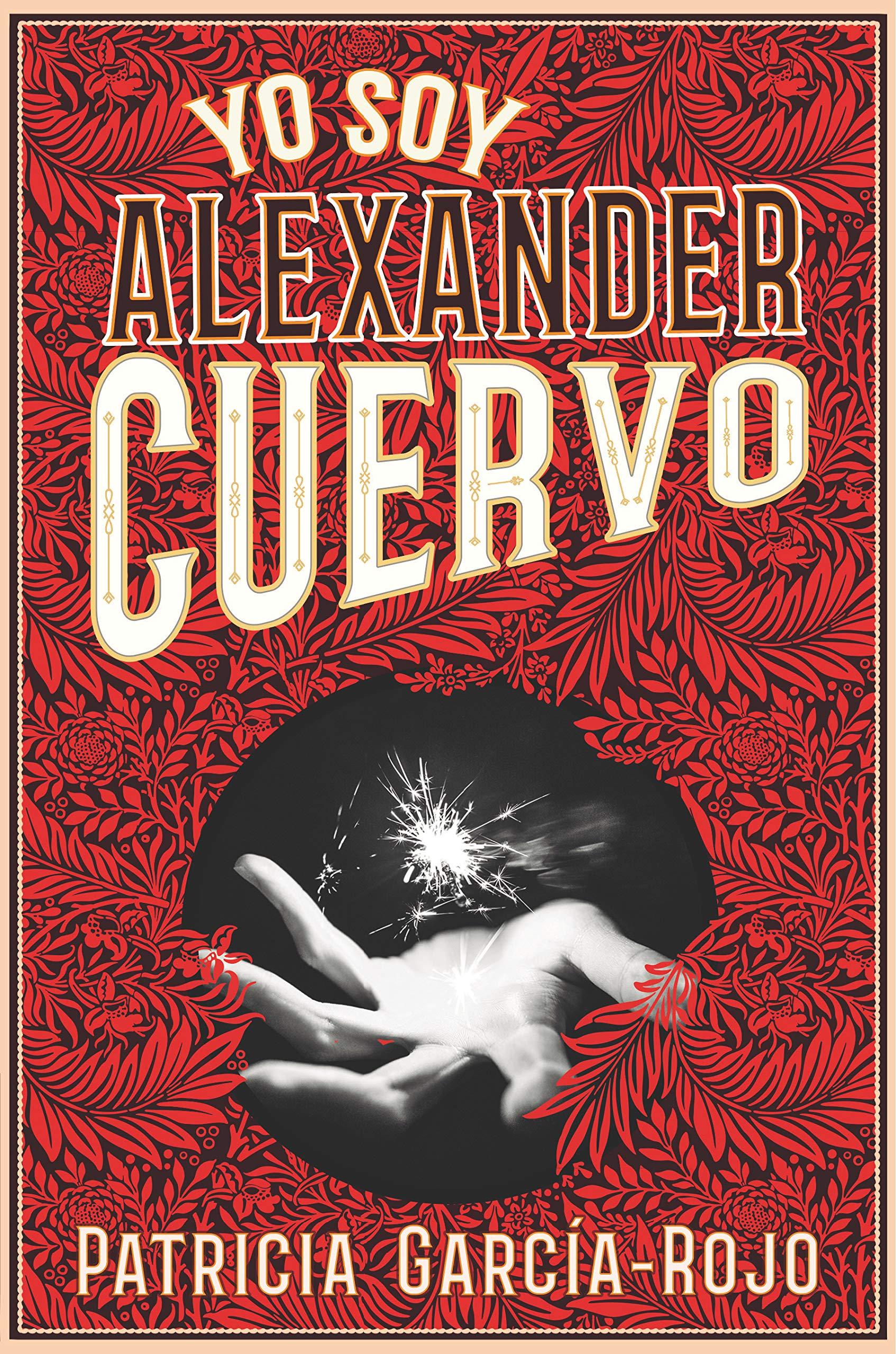 Yo soy Alexander Cuervo (Gran Angular)