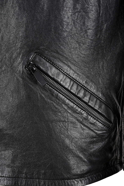 2.2-2.6 mm 120cm Long BLACK VintageAntique Look Veg-Tan Premium real leather strap