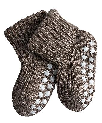 Falke Catspads Cotton Bébés chaussettes stopper pebble (5810) 62-68 649b747fafc