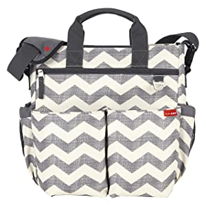 Best Diaper Bag for Twins Reviews 2019 – Top 5 Picks & Buyer's Guide 10
