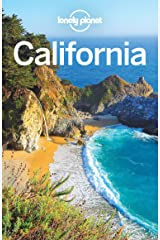 Lonely Planet California (Travel Guide) Kindle Edition