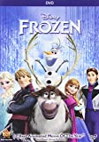 Frozen [DVD] [Import]