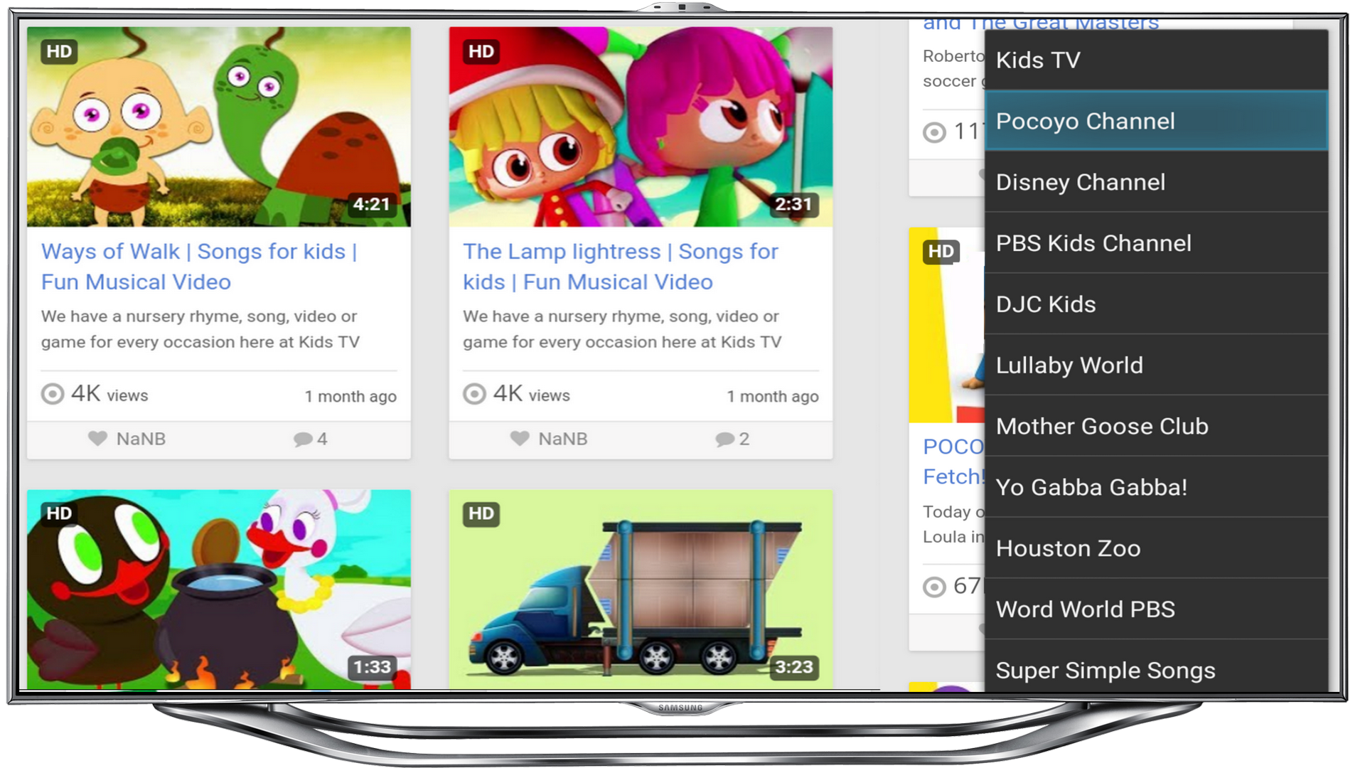 Kids for YouTube: Amazon.es: Appstore para Android