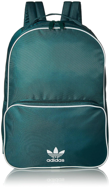 adidas Originals Santiago Backpack Black One Size Agron Inc (adidas Bags) 977118