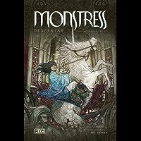 Monstress: Despertar
