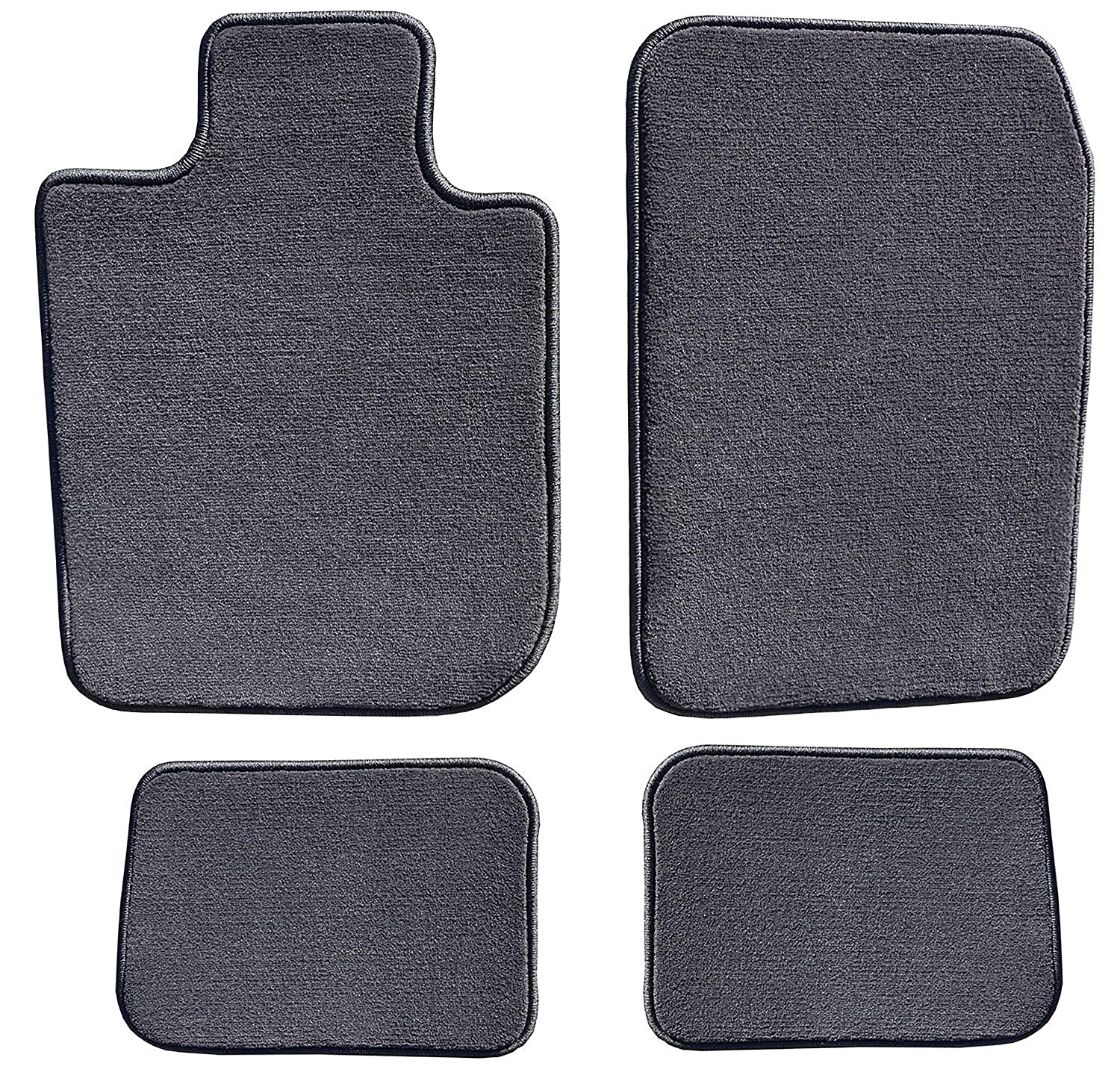 2013 GGBAILEY D50298-F1A-CH-BR Custom Fit Car Mats for 2012 2017 Buick Verano Brown Driver /& Passenger Floor 2016 2014 2015