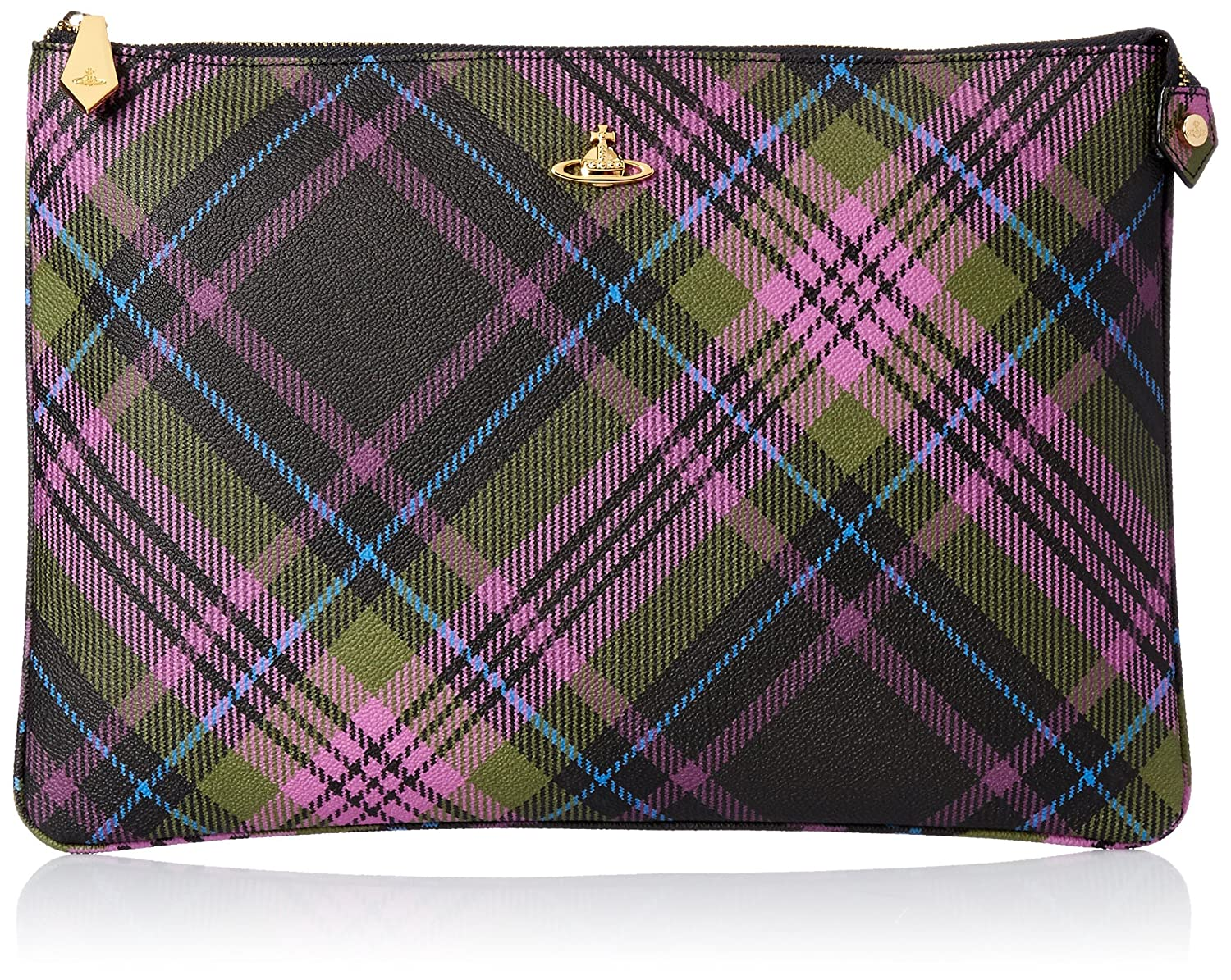 Vivienne Westwood Derbi Pouch, Mac Williams, One Size