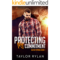 Protecting My Commitment: Sulfur Springs Book 1 (English Edition)