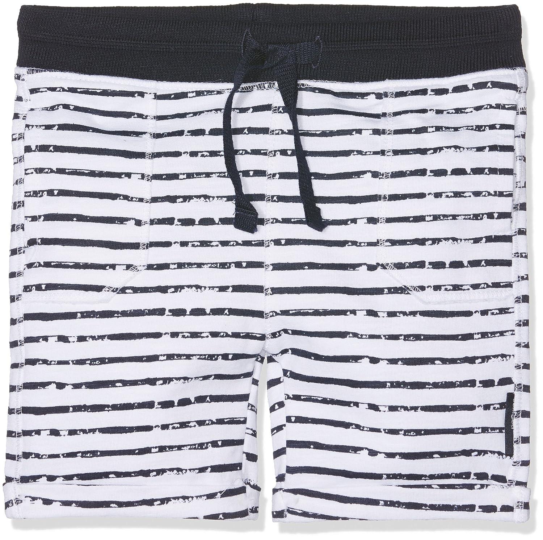 Noppies B Shorts Sweat Merzen, Pantaloncini Bambino 85305