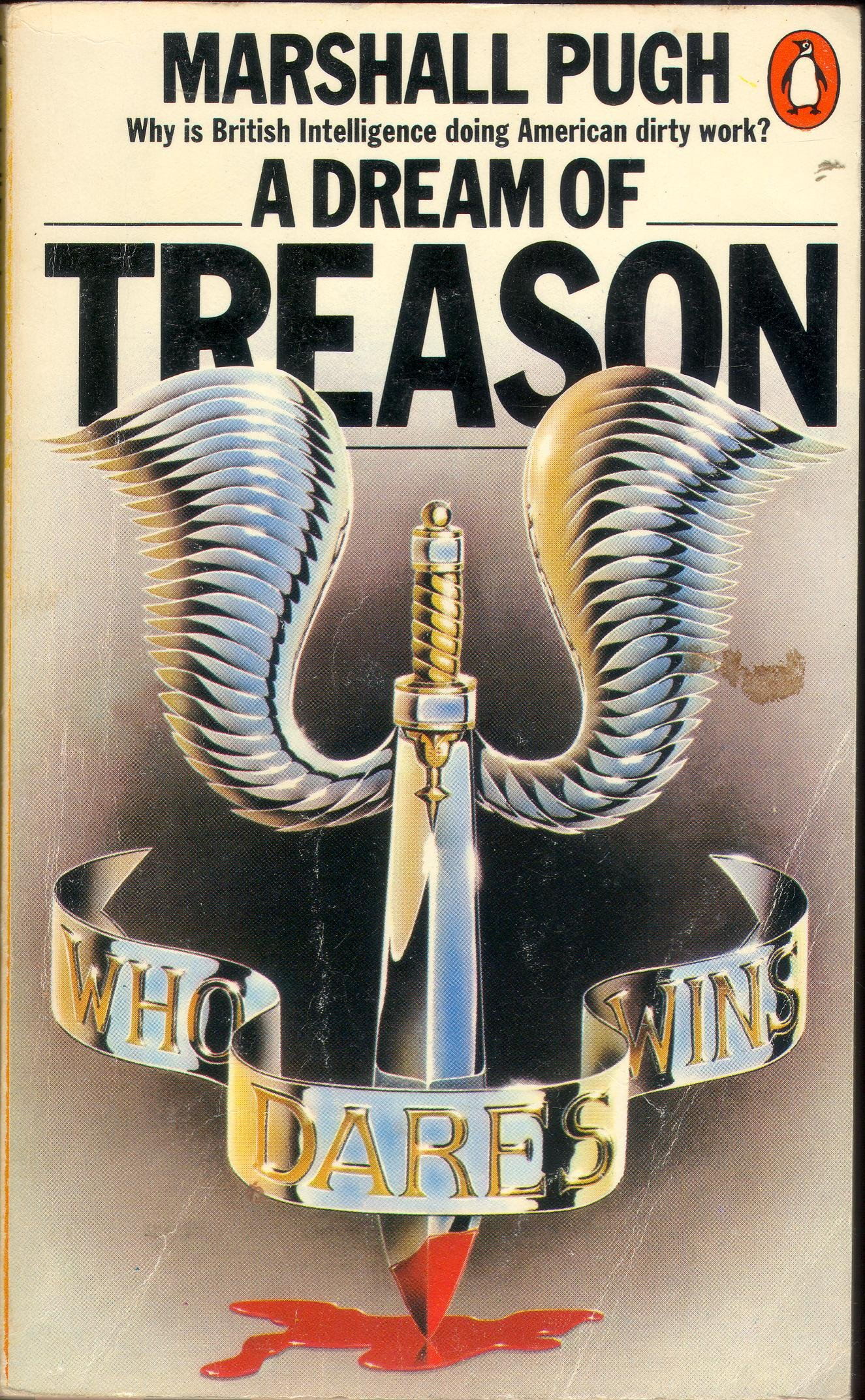 To dream of treason: what does it mean 4