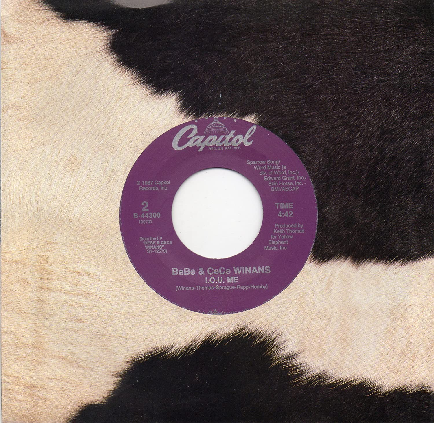 Amazon.com: lost without you / same 45 rpm single: Music