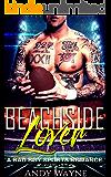 Beachside Lover: A Bad Boy Sports Romance (Beachside Lover Series Book 1)