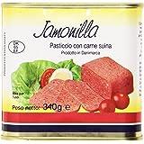 Jamonilla - Pasticcio, con carne suina - 340 g