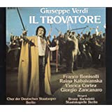 Der Troubadour - Il  Trovatore . Giuseppe Verdi