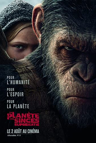 La Planète des Singes - Suprématie (War For The Planet Of The Apes) A1BNMSSL%2BmL._SL500_