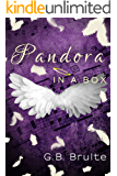 Pandora in a Box (a stage play)