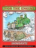 Ivor The Engine Snowdrifts