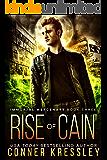 Rise of Cain (Immortal Mercenary Book 3)