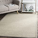 Safavieh Natural Fiber Collection NF143E Marble and