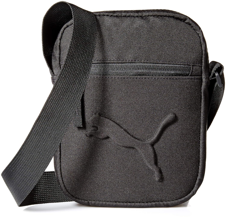 2c966daf16e0 Amazon.com  PUMA Men s Reformation Cross Body Bag