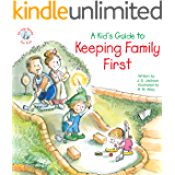 A Book of Prayers for All Your Cares (Elf-help Books for Kids)
