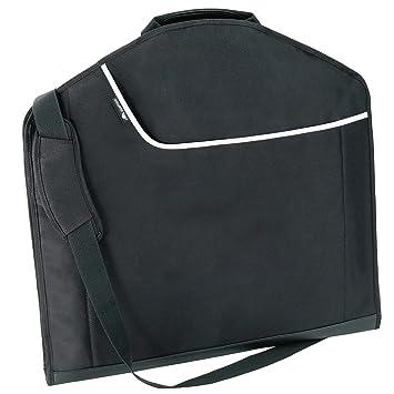 Alpamayo® Valija, Portatrajes, Bolsa para trajes y camisas sin arrugas. Incluye correa